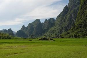 Cao Bang, province de Cao Bang