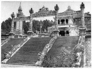 histoire de Hue