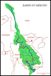 le Mekong
