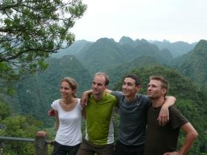 Le Nord du Vietnam