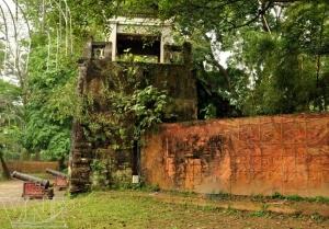 la citadelle de Son Tay