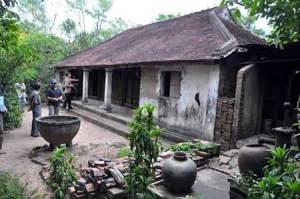 Village de Phuoc Tich_Hue