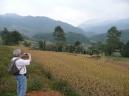 Photo lors de la randonnée