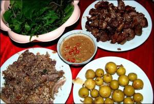 Chevre - Ninh Binh