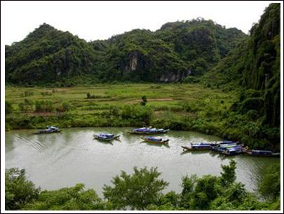 Park national de Phong Nha - Ke Bang