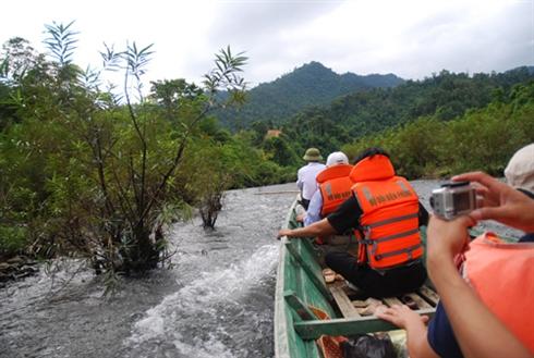 Pumat Reserve