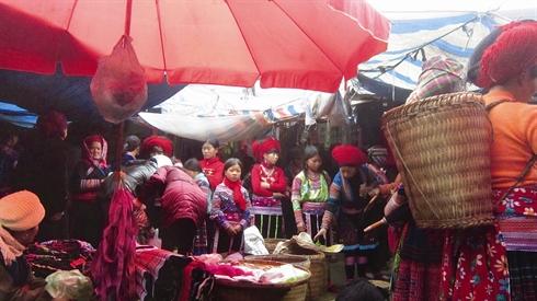 Sin Ho - Lai Chau au Nord du Vietnam