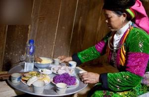 Les noces des Mong à Dien Bien