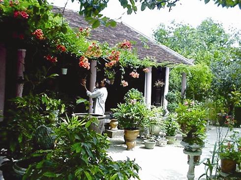 village de Thuy Bieu_Hue