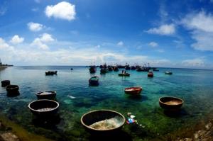 L'île de Ly Son