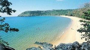 l'ile de Phú Quoc