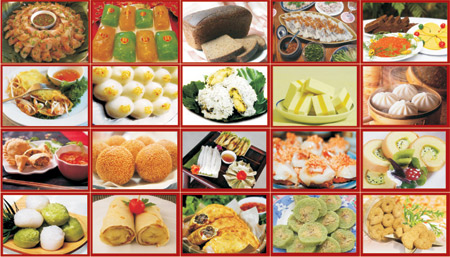 L Art De La Cuisine Vietnamienne Guide Francophone Au Vietnam