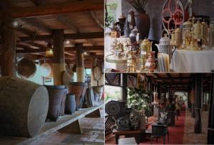 Le village du café Trung Nguyên