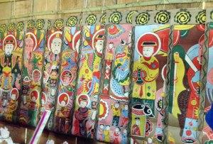 Les-tableaux-de-culte-des-Dao-Lo-Gang
