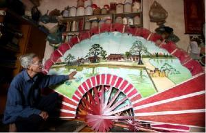 Les-eventails-peints-de-Chang-Son