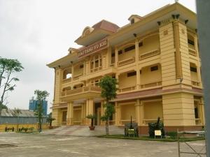 le-musee-des-armes-du-vietnam