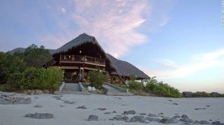 plage-de-l'archipel-de-quirimbas