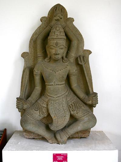 la-statue-de-shiva
