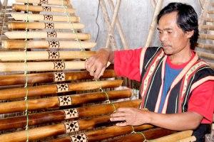 musique-pronant-de-bambou