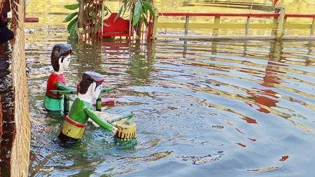 Marionnettes-sur-l'eau