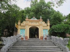 pagode-tieu