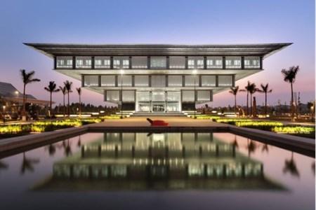 Le-Musee-de-Hanoi