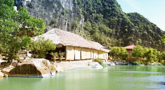 ninh binh valley homstay bangalow