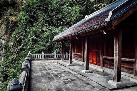 pagode am tien