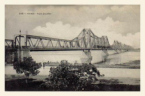 pont long bien doumer