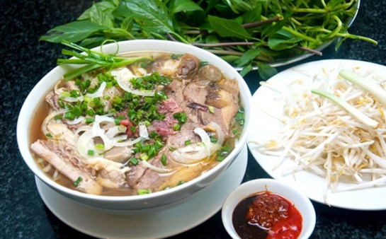 restaurant binh trailer
