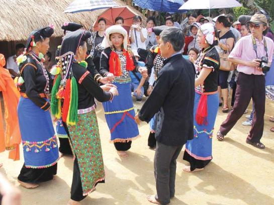 5 choses interessantes sur vietnam ethnie si la