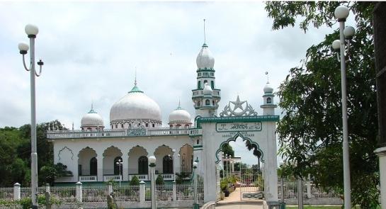 5 choses interessantes sur vietnam mosquee al noor masjid