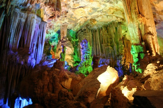 grotte phong nha 1