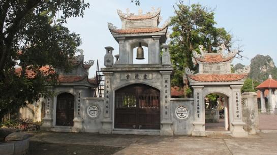 pagode nhat tru