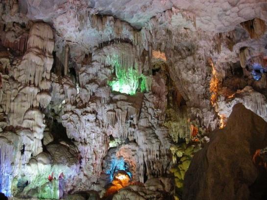 grotte dau go 1