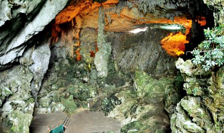 grotte dau go