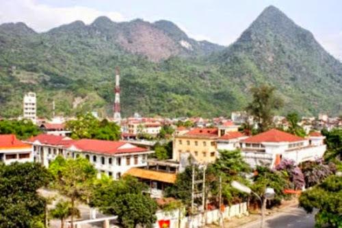 le mont interdit ha giang