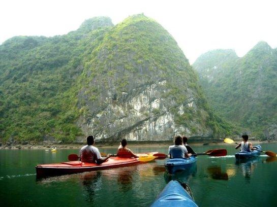 baie Lan Ha 1