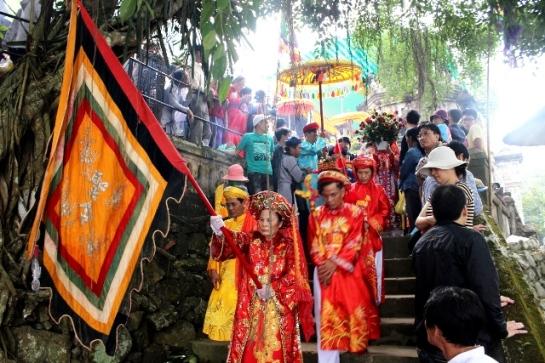 festival au palais hon chen