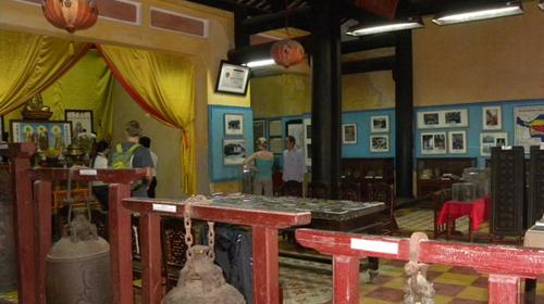 hoi an musee historique culturel