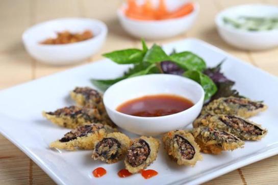 cuisine vegetarienne vietnam