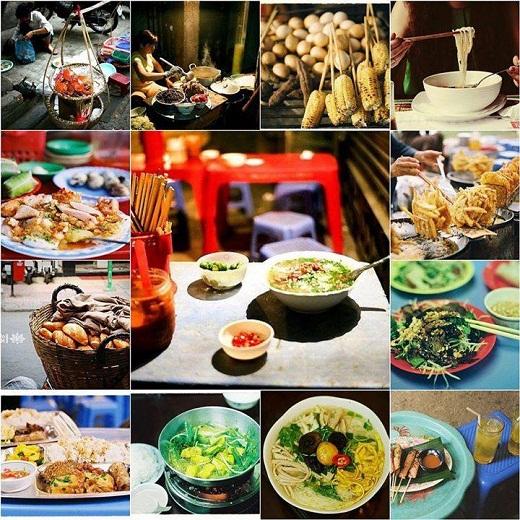 voyage vietnam cuisine rue