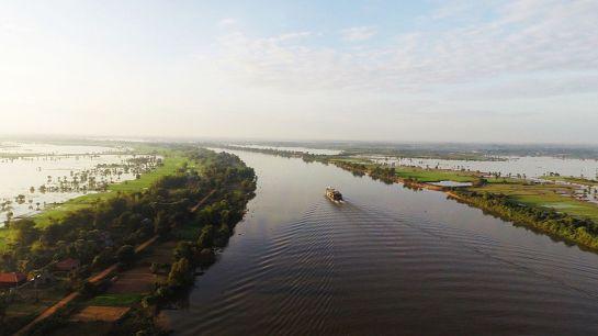 voyage vietnam croisiere sur le mekong
