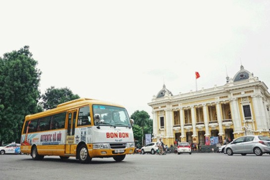 Visite hanoi bus bonbon hanoi itineraire.jpg